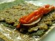 italian risotto maki process