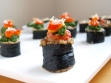italian maki, clean eating